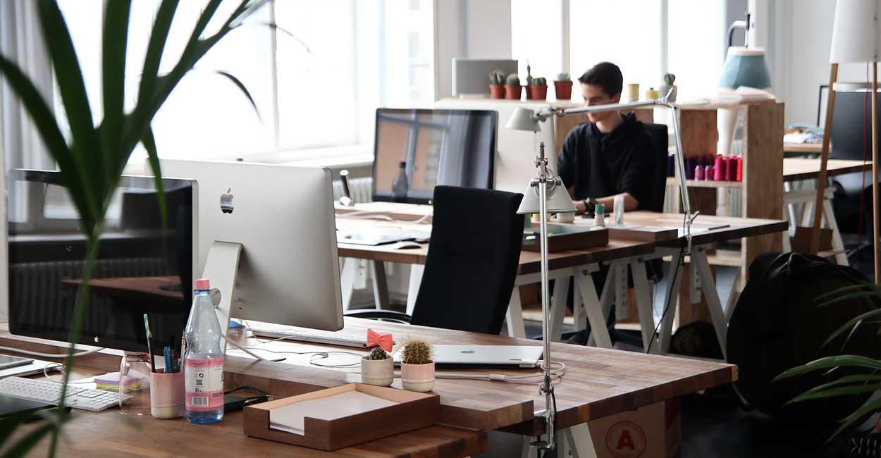 Themen Attraktive Arbeitswelten